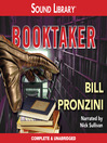 The Booktaker (MP3)
