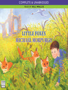 Little Foxes (MP3)