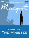 Maigret and the Minister (MP3)