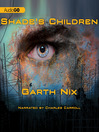 Shade's Children (MP3)