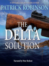The Delta Solution (MP3)