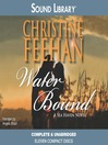 Water Bound (MP3): Sea Haven: Sisters of the Heart Series, Book 1