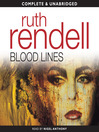 Blood Lines (MP3)