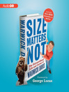 Size Matters Not (MP3): The Extraordinary Life and Career of Warwick Davis