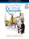 The Anti-Social Behaviour of Horace Rumpole (MP3)