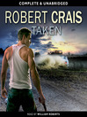 Taken (MP3): Joe Pike Series, Book 4