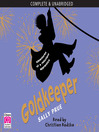 Goldkeeper (MP3)