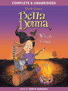 Witch Camp (MP3): Bella Donna Series, Book 5