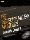 McLevy, Series 7 (MP3): The Complete Series