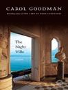 The Night Villa (MP3): A Novel