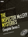 McLevy, Series 2 (MP3): The Complete Series