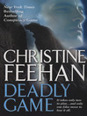 Deadly Game (MP3): GhostWalkers Series, Book 5