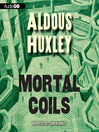 Mortal Coils (MP3)