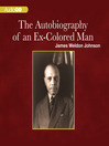 The Autobiography of an Ex-Colored Man (MP3)