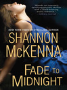 Fade To Midnight (eBook): McCloud Brothers Series, Book 7