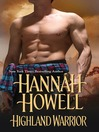Highland Warrior (eBook): MacEnroys Series, Book 2