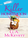 Killer Honeymoon (eBook): Savannah Reid Series, Book 18