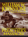 Preacher's Massacre (eBook): First Mountain Man Series, Book 19