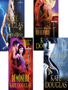 Kate Douglas DemonSlayer Bundle (eBook): Demonfire, Hellfire, Starfire & Crystal Fire