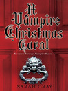 A Vampire Christmas Carol (eBook)
