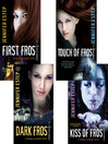 Jennifer Estep Bundle (eBook): First Frost, Touch of Frost, Kiss of Frost & Dark Frost