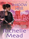 Shadow Heir (eBook): Dark Swan Series, Book 4