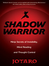 Shadow Warrior (eBook)