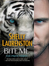 Bite Me (eBook): The Pride Series, Book 9