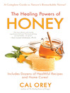 The Healing Powers of Honey (eBook)
