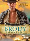 Brody (eBook): Circle Eight Series, Book 2