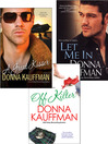 Off Kilter Bundle with A Great Kisser & Let Me In (eBook)