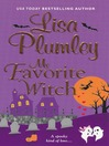 My Favorite Witch (eBook)