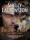 The Beast in Him (eBook): Pride Series, Book 2
