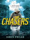 Chasers (eBook): Alone Series, Book 1