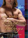 Plaid Tidings (eBook): Spirit of the Highlands Series, Book 1