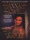 Highland Vampire (eBook)