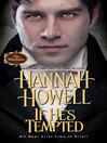If He's Tempted (eBook): Wherlocke Series, Book 5