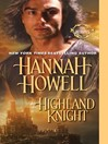 Highland Knight (eBook): Murray Family Series, Book 5
