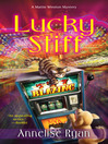 Lucky Stiff (eBook): Mattie Winston Series, Book 4