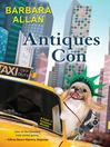 Antiques Con (eBook): Trash 'n' Treasures Mystery Series, Book 8