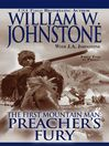 Preacher's Fury (eBook): First Mountain Man Series, Book 18