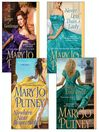Mary Jo Putney's Lost lord bundle