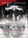 Murder Mamas (eBook)