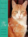Cats Of Our Lives (eBook)