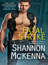 Fatal Strike (eBook)