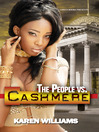 The People vs. Cashmere (eBook): The People Vs Cashmere Series, Book 1