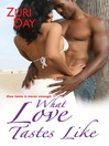 What Love Tastes Like (eBook)
