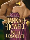 Wild Conquest (eBook)