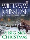 A Big Sky Christmas (eBook)
