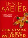 Christmas Cookie Murder (eBook): Lucy Stone Series, Book 6